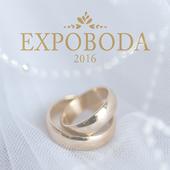 Expoboda 2016 icon