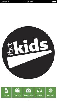 fbctkids poster
