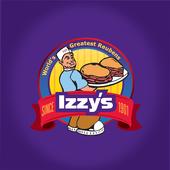 Izzy's icon