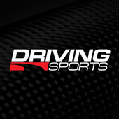 Driving Sports TV Mobile icon
