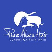 Pure Allure Hair icon