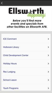 Ellsworth Happenings apk screenshot
