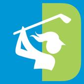 PGA Golf Clinics for Women icon