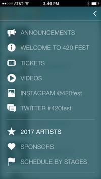 420 Fest apk screenshot