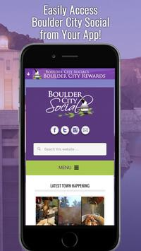 Boulder City Rewards screenshot 3