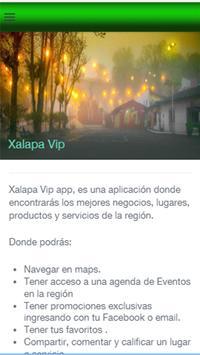 XALPA VIP poster