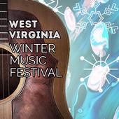 WV Winter Music Festival icon