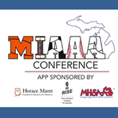 2017 MIAAA Conference App icon