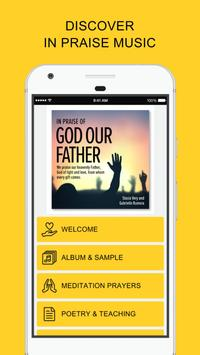 In Praise of God Our Father poster