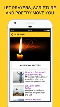 In Praise of God Our Father apk screenshot