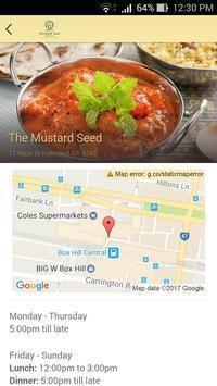 The Mustard Seed screenshot 1