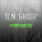 TEN GROUP APP icon