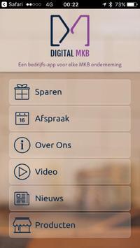 Digital MKB poster