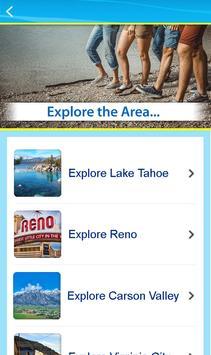 The Carson Valley Mobile Guide apk screenshot
