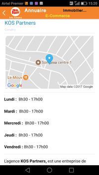 Sofa Guide Conakry تصوير الشاشة 3