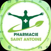 Pharmacie StAntoine Libreville icon