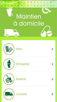 Pharmacie StAntoine Libreville screenshot 3