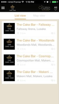 The Cake Bar poster