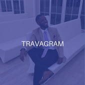 Travagram icon
