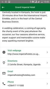 SafariAgent apk screenshot