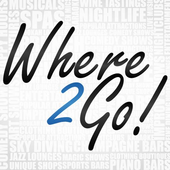 Where 2 Go! icon