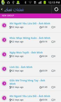 Anh Minh apk screenshot