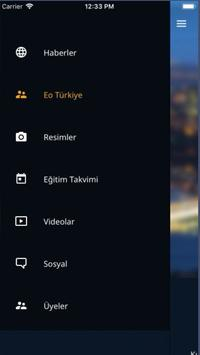 Eo Turkey apk screenshot