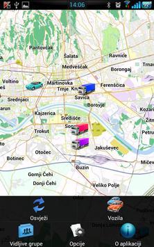SkyTrack mobile viewer screenshot 3