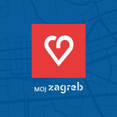 MojZagreb icon
