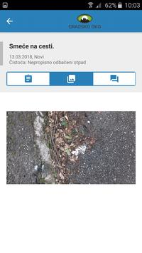GRADSKO OKO screenshot 4