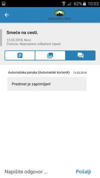 GRADSKO OKO apk screenshot