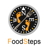FoodSteps Demo icon