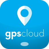 GpsCloud icon