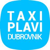 Taxi Plavi Dubrovnik icon