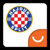 Hajduk Izzy icon