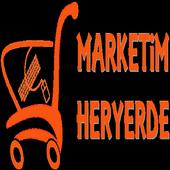 MarketimHerYerde icon