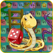 Classic Snakes & Ladders icon