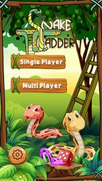 Classic Snakes & Ladders apk screenshot