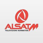 Alsat-M icon