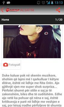 Alsat-M apk screenshot