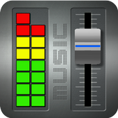 Music Volume EQ icon