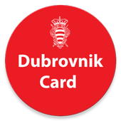 DubrovnikCard icon