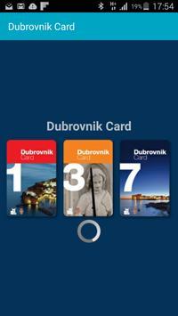 DubrovnikCard poster