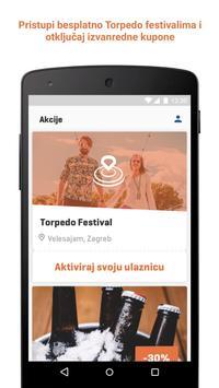 Torpedo Student App poster