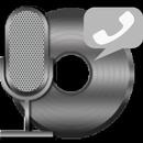 Titanium Voice Recorder with number ID APK