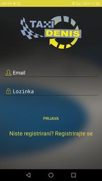 TAXI DENIS ZADAR screenshot 1