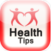 HealthTips icon