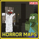 All horror maps for Minecraft APK