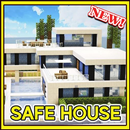 Extreme Safe House for Minecraft APK