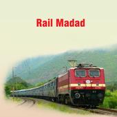 Rail Madad icon